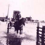Winchelsea Beach and Rye Harbour Village were flooded after the storm. Archive Picture