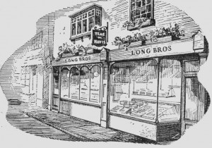 Long Brothers High Street