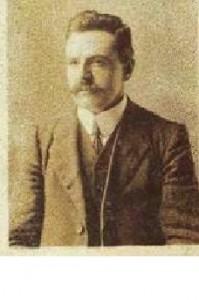 Alexander Littlejohn