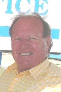 Rod Chapman