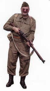 Home Guard Uniform