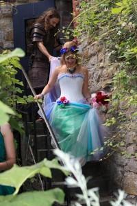 Rhiannon Bennett and Graham Chillingworth Wedding