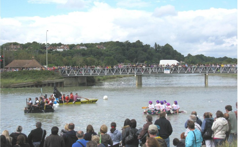 Great Raft Race of 2010