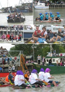 Raft Race 9