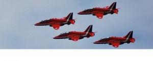 Reds Over Rye