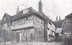 The Mermaid Inn Rye