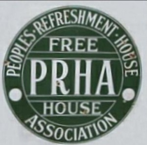 Peoples Refreshment House Association