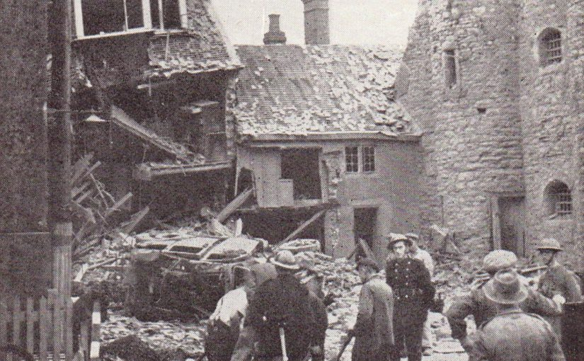 Rye Bombing Pictures Discovered