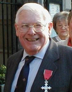 Peter Dee - Last surviving Alderman of Rye Borough Council,