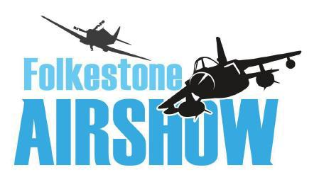 Folkestone Air Show Free To All