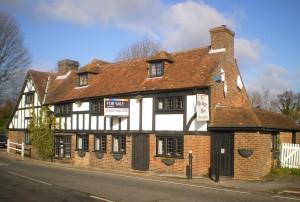The Bridge Inn Winchelsea