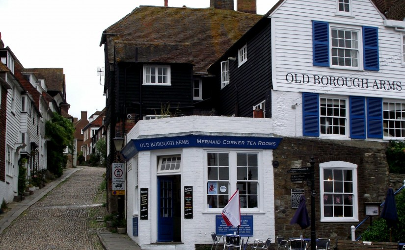 The Pubs of Rye no. 6