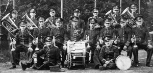 Rye Town Band 1938
