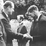 Prince Phillip Meets Jimper