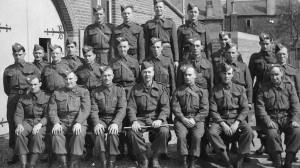 Rye Home Guard 1940