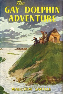 he Gay Dolphin Adventure by Malcolm Saville