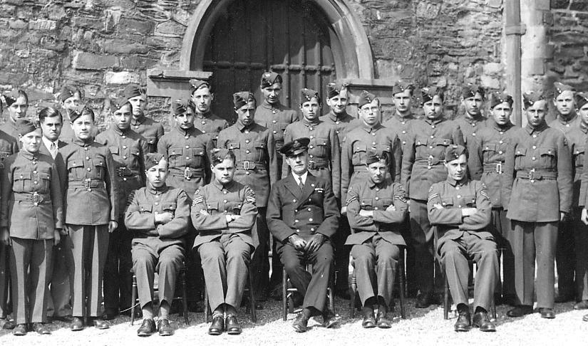 304 Air Training Squadron 1941