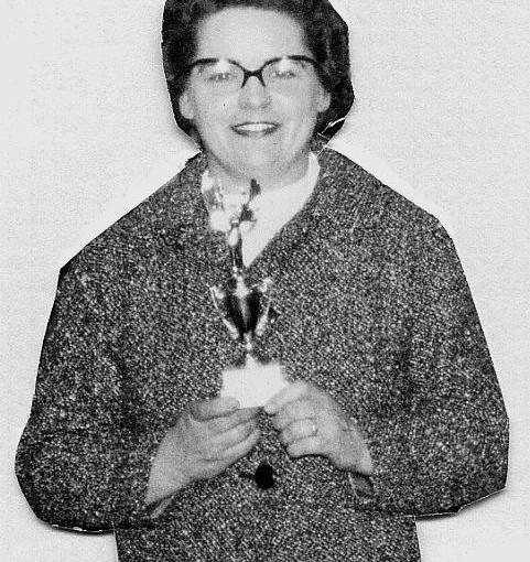 Joan Camier