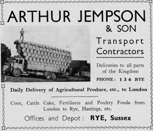 Arthur Jempson & Son