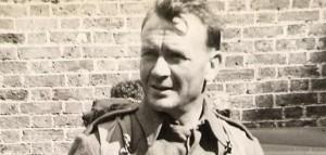John Mills in Dunkirk filmed in and around Rye
