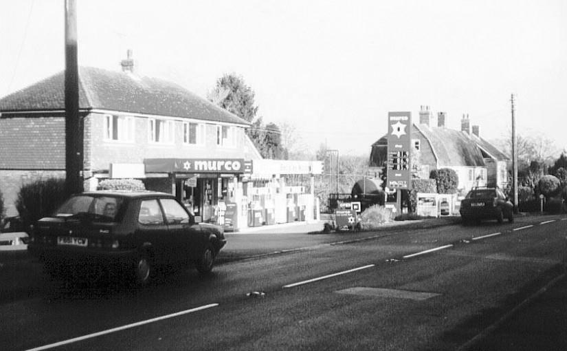 Beckley Motors Rememembered