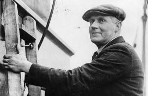 Percy William Jempson, Boat Builder of Rye