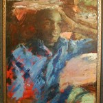Richard Mwamga by Marina Kim