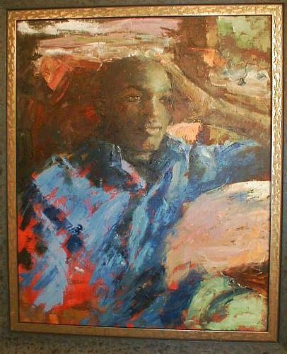 Richard Mwangi