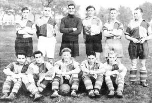 Rye Old Boys FC 1936