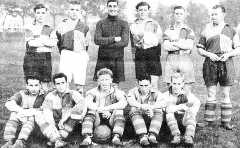 Rye Old Boys F.C. 1936