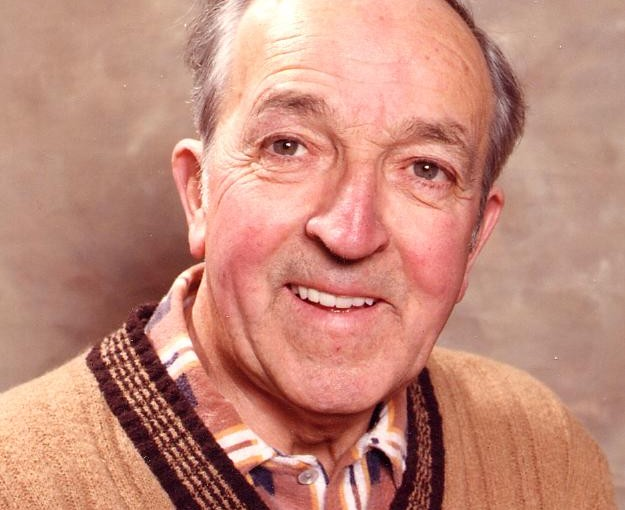 Tommy Sinden