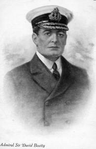 Admiral Beatty