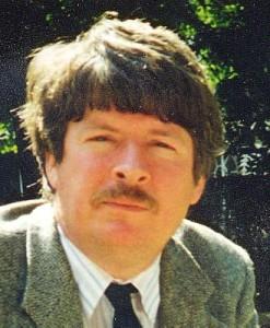 Alan Dickingson