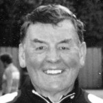 Councillor Granville Bantick
