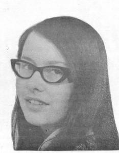Elaine Magrath
