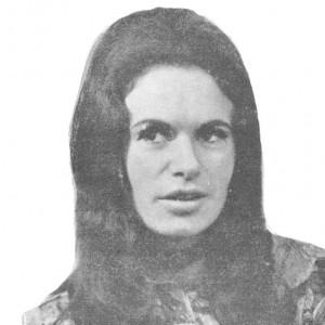 Jane Cressey