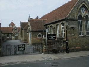 Lion Street School