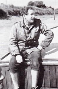 Major Oliver Kite of Kite's Country