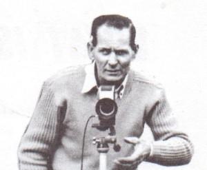 Roy Miles
