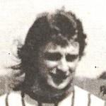 Kevin Miller Rye Athletic 1971