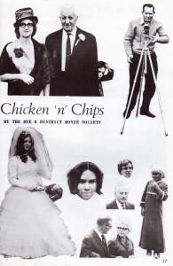 Rye Movie Society Production Chicken & Chips