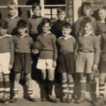 Rye Primary Football Team 1956-57