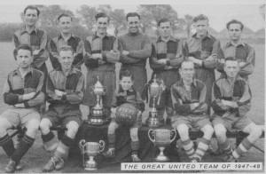 Rye United 1947-48