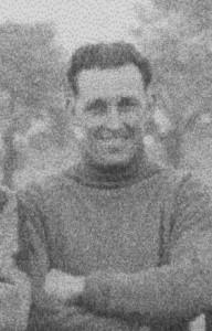 Fred Masters Rye United