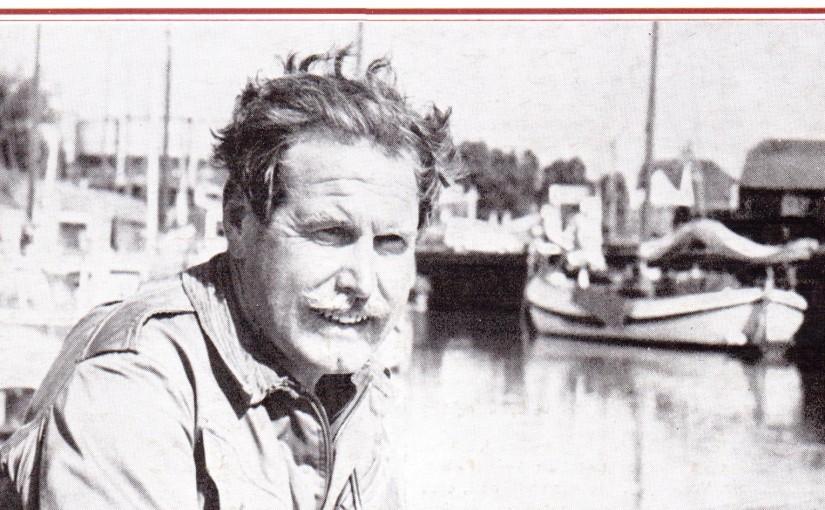 Oliver Kite Tribute
