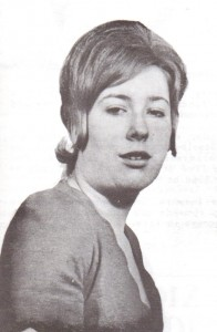 Sheila Cockett