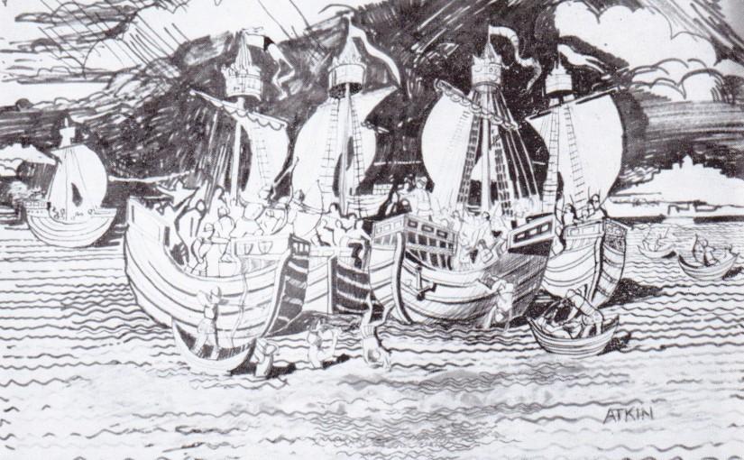 Hastings – Cinque Port