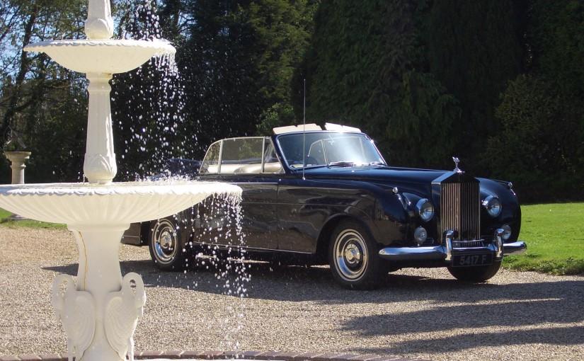 The Madonna Car