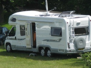 Travellers to be Evicted