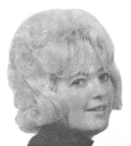 Valerie Tiltman